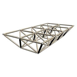Steel Space Frame Manufacturers Suppliers Amp Exporters