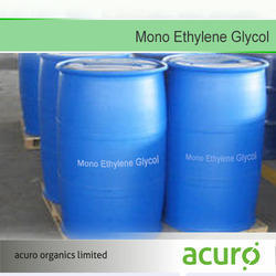 Mono Ethylene Glycol: MEG (Heat Transfer Media)