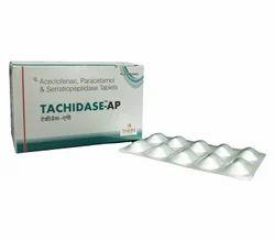 Tachidase-AP Tablet
