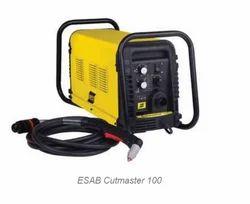 Esab Plasma Cutting Machine Cutmaster 100