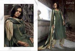 Ganga Pashmina Suit