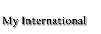 My International