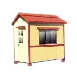 Precoated Sheet Cabin