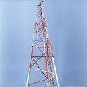 Mobile Tower Cable Tray