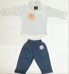 Kids Garments
