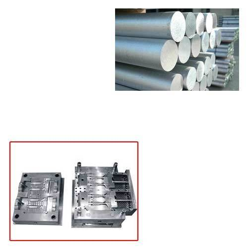 Aluminum Alloys for Die Casting