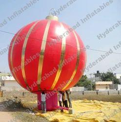 Christmas Holiday Inflatable