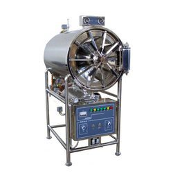 Horizontal Autoclaves And Sterilizers