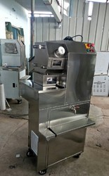 Fully Automatic Sugar Cane Extractor With Cooling Machine