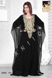 Black Farasha