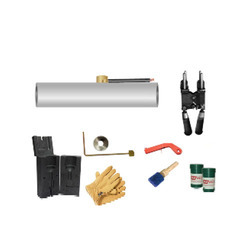 Cathodic Protection Joint