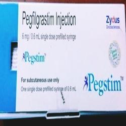 Pegstim Pegfilgrastim Injection