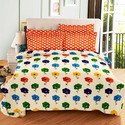 Always Plus Mix & Match Double Bedsheet