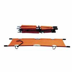 Folding Stretcher Double Fold