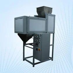 Weigh Filler Machine