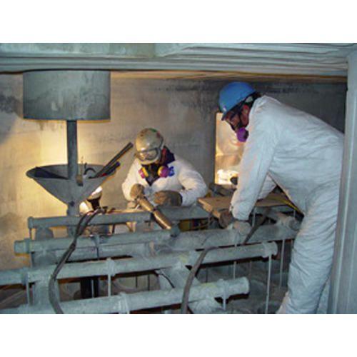 Lead Fabrication