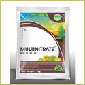 Multinitrate (TM) Water Soluble Foliar Spray Fertilizer