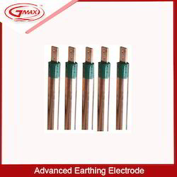 Advanced Earthing Electrode