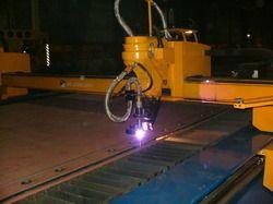 Oxy Fuel Cutting