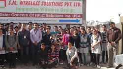 Industrial Visit of Students