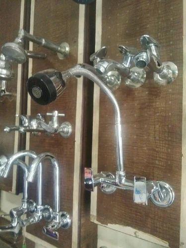 Bathroom Shower & Bathroom Tap Manufacturer from Jalandhar