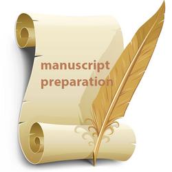 Manuscript Preparation Services