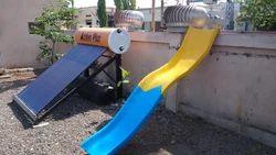 FRP Wave Slider