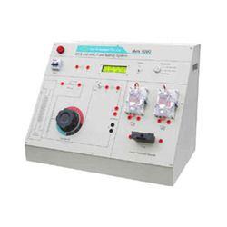 MCB & HRC Fuse Testing System