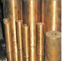 Gun Metal Rods