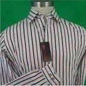 Stripped Shirts