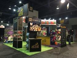 Customized Exhibition Stand (US)