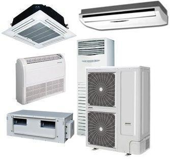 voltas central air conditioner - Central Air Conditioner