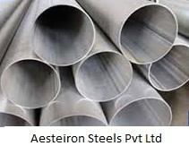 ASTM A778 Gr 303 Round Welded Tube