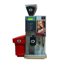 Bean 2 Cup Fresh Milk Vending Machine