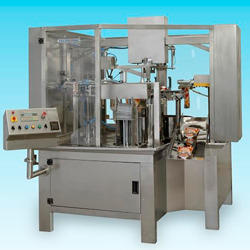 Automatic Pick and Fill Sealing machine