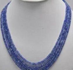 Natural Blue Sapphire Beads