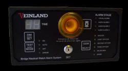 Bridge Navigation Watch Alarm System