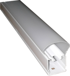 T5 MAX ECO(1ft) Mushroom Tube Light PC Housing