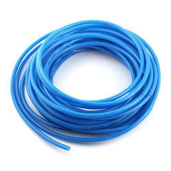Blue PU Pipe