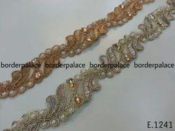 Embroidered Lace E 1241
