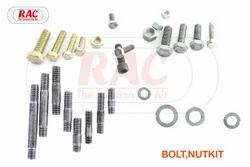 Air Compressor Bolt & Nut Set