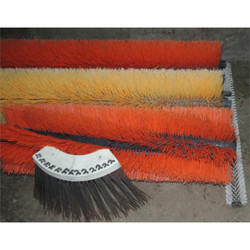 MS Wire Sweeping Brush