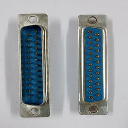 25-Pin D Type Connector - Male