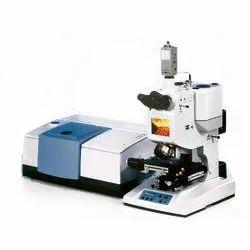 Fourier Transform Infrared Spectroscopy