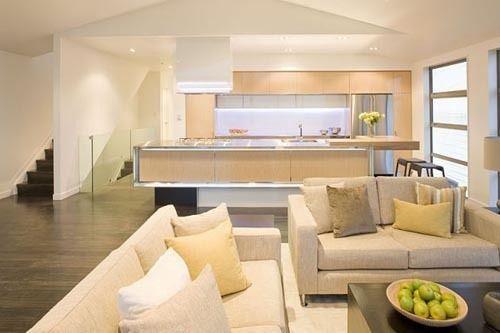 Aesthetic Modern Interior Design