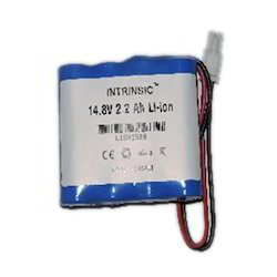 14.8V Li Ion Battery Pack