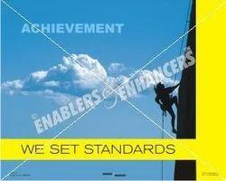 We Set Standards