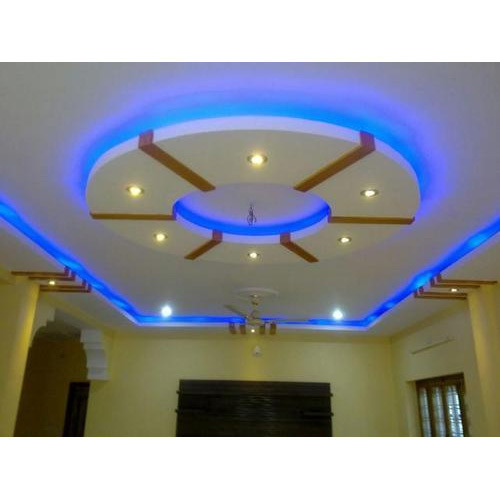 POP Ceiling Manufacturer from Indore