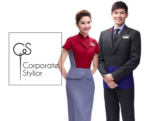 Tourism Uniform Aviation Staff Uniforms Manufacturer