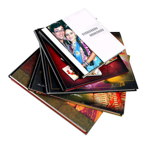 Photo Albums Karizma Albums Manufacturer From Mumbai